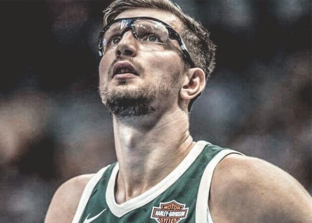 泰勒托维奇宣布退役 将成为波黑篮协主席