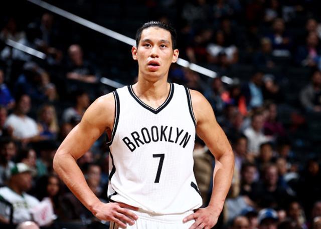 与林书豪重名 14岁亚裔篮球少年崭露头角