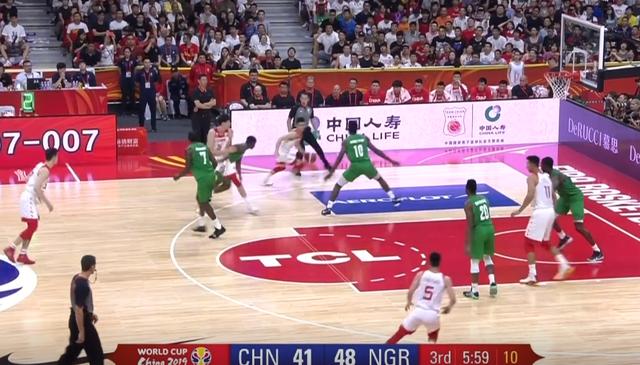 夏季掠影:中国队打个锤子 偷师波波?