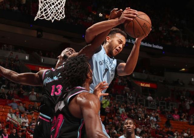 凯尔-安德森将因左脚踝二级扭伤缺席2-4周 NBA新闻