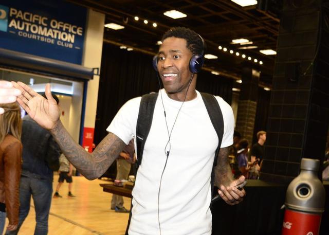 克六:和篮网签约后还以为自己是在做梦