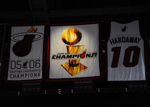 NBA编年史之2006-2007:詹科韦的别样人生