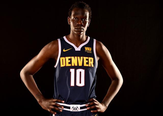 波尔:时至今日仍不敢相信自己已是NBA球员