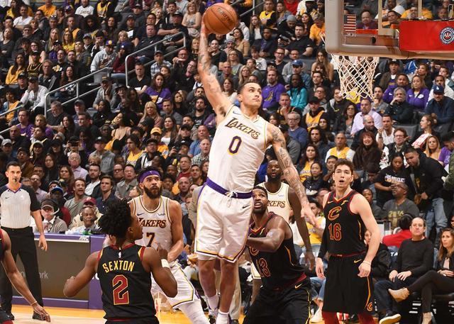末节18分险造逆转 库兹玛王牌表现难挽败局 NBA新闻