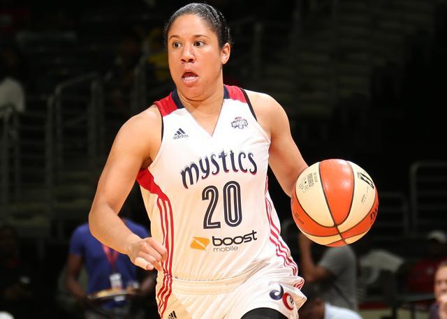 绿军聘请前WNBA球员卡拉-劳森担任球队助教
