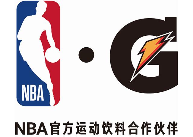 NBA中国宣布佳得乐正式成为Jr.NBA长期合作伙伴