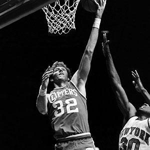 """NBA50大巨星之比尔-沃顿:""""病秧子""""MVP 谁怕谁?"""
