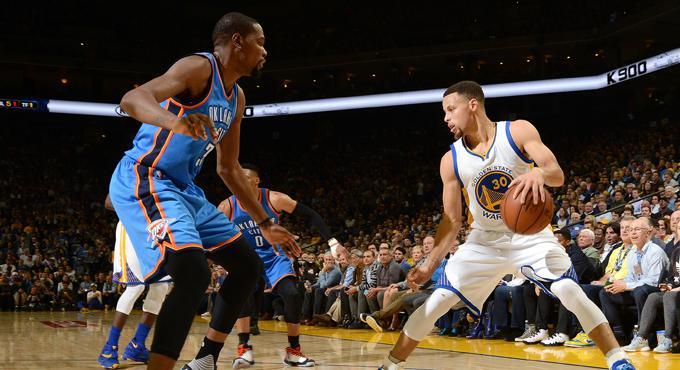 NBA:西部决赛具体赛程安排出炉