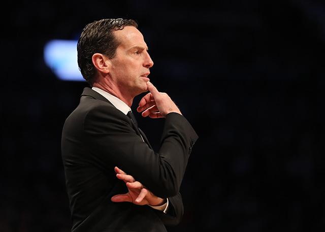 篮网GM:球队要适应KD的到来 教练需做改变