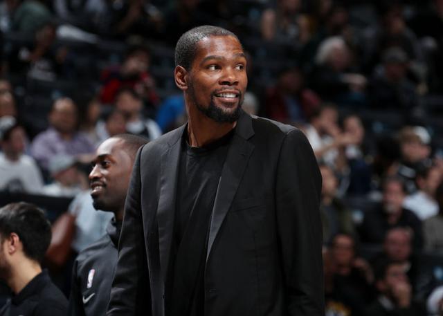杜兰特:纳什会塑造出布鲁克林的篮球文化