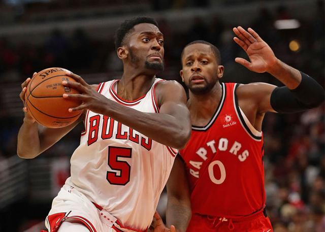 不关心是否留队 波蒂斯:注意力只在篮球上