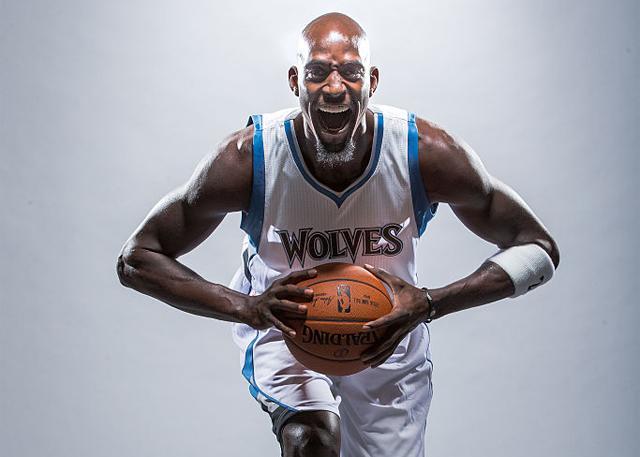 狼王挥脚辞别 KG给NBA留下了甚么影响?