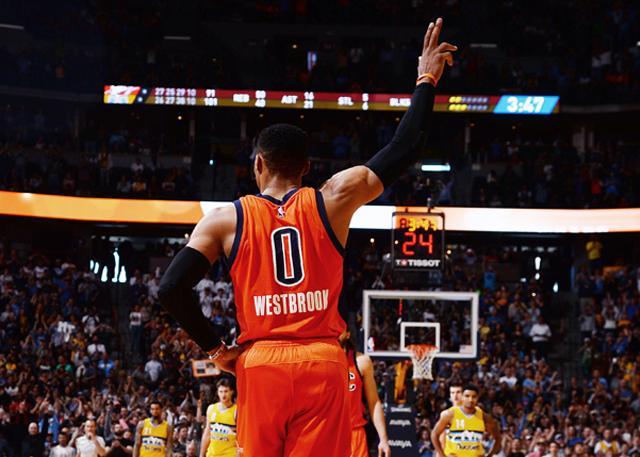 观点:MVP仍待定 但赛季最强个人已经姓威