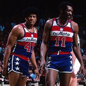 NBA50大巨星之埃尔文-海耶斯
