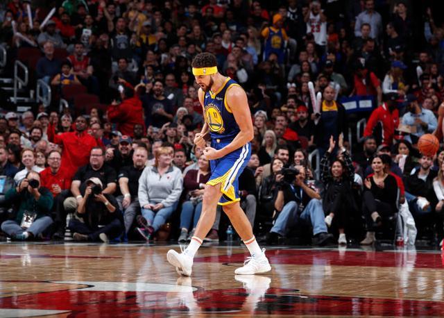流言终结者:不为人知的NBA冷知识(二)
