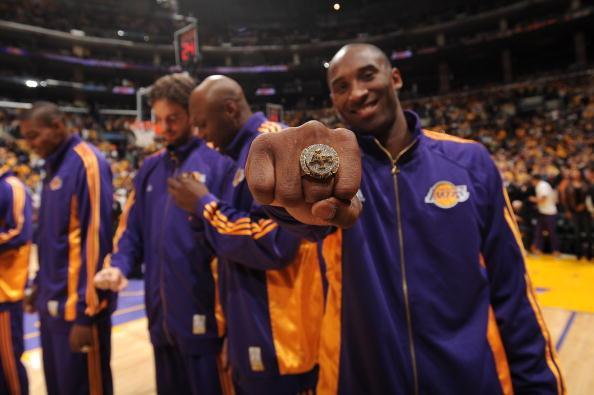 NBA编年史之2009-2010:天使之城辉煌再续