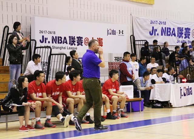 【筑梦人说】篮球无国界——康桥国际教练Zoltán Szilágyi