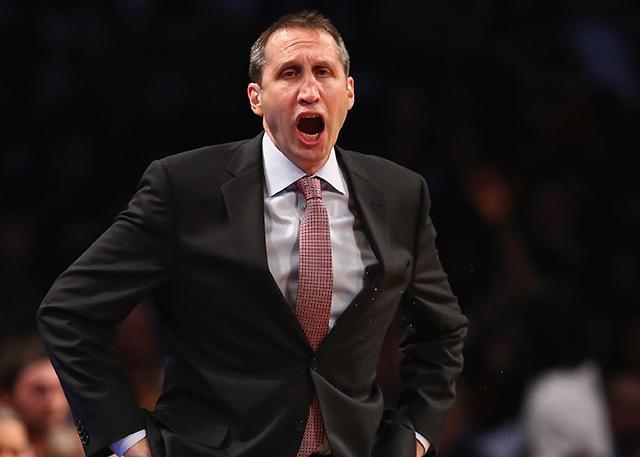 nba中国官网 重返NBA 布拉特加盟尼克斯队担任运营顾问