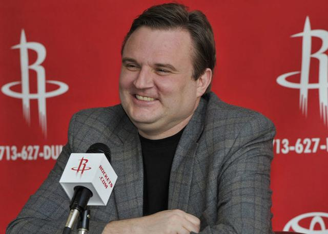 莫雷:相较而言,西部拥有更好的球队老板