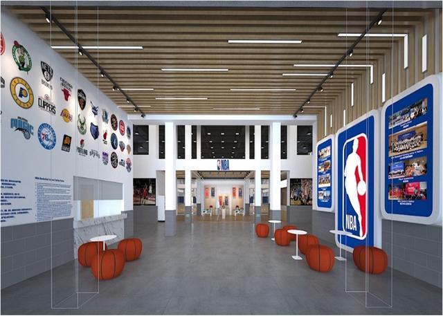 海口NBA训练中心将于1月底开放