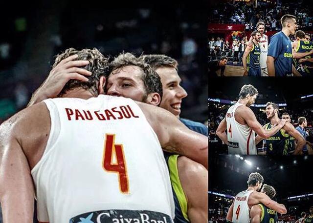 德拉季奇:我是保罗-加索尔的忠实粉丝