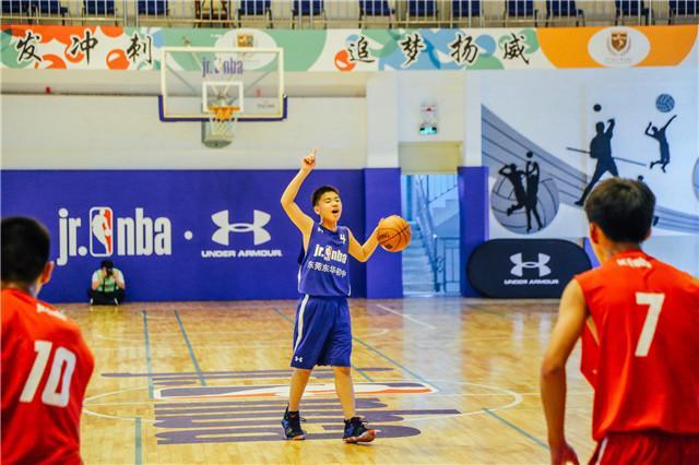 东华中学渴望在半决赛中证明自己