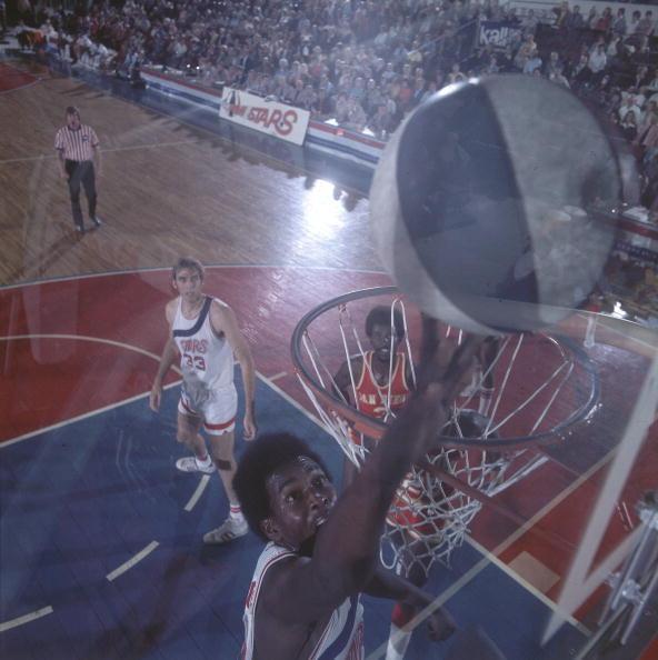 NBA50大球星之摩西-马龙:高中生传奇&篮板痴汉