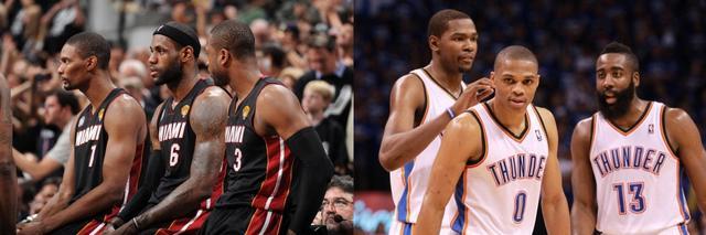 NBA编年史之2012 勒布朗终圆冠军梦