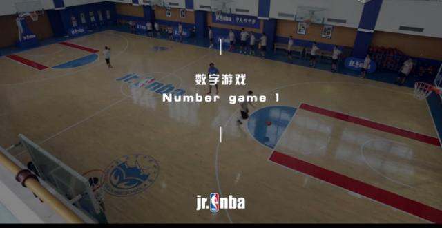 2016年Jr. NBA大事记