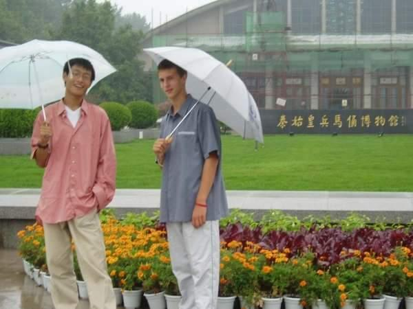 【筑梦人说】特立不独行——上中国际教练罗思杰