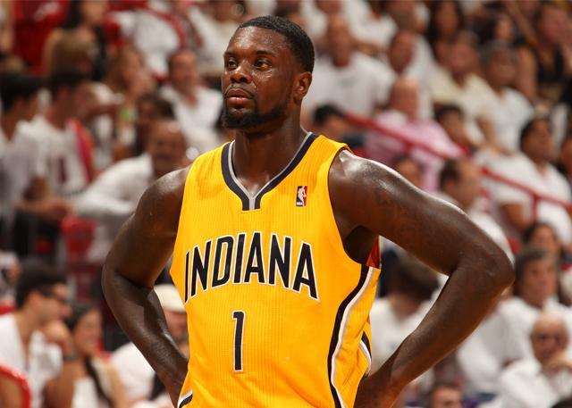 史蒂芬森:重返步行者就像乔丹回到NBA