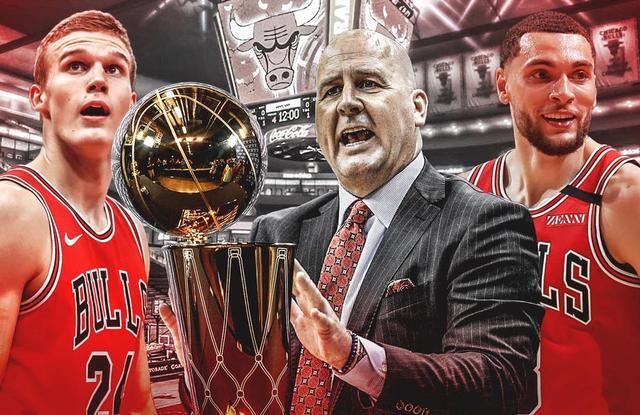 艾维斯利:我们的目标 是把冠军带回芝加哥_NBA中国官方网站