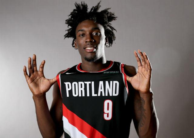 利特尔:提早进入NBA对我的生涯更有好处