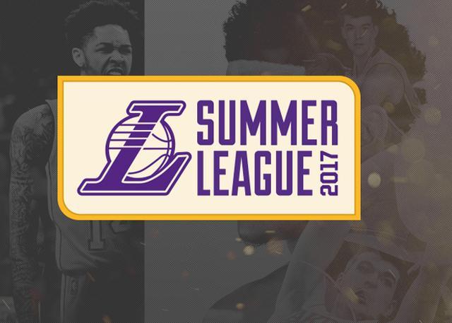 湖人公布夏季联赛球员名单 莺歌鲍尔在列