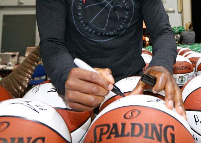 经纪人圆桌:给NBA球员谈合同 没那么简单