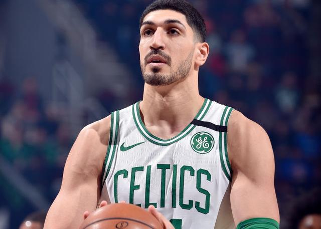 坎特:得知NBA暂停比赛的消息时我很担心