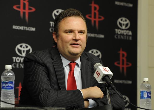 火箭CEO:莫雷和我都不会购买球队