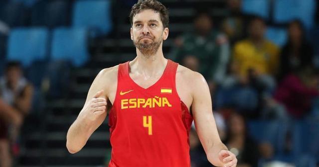 37高龄不止步 大加:我将继续为西班牙而战