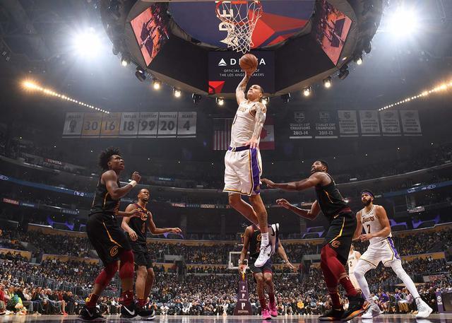 库兹玛:挖坑难填 能否爬出来得看我们自己 NBA新闻