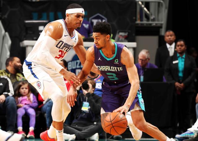 兰姆谈遭逆转:20分领先在NBA一直都不安全