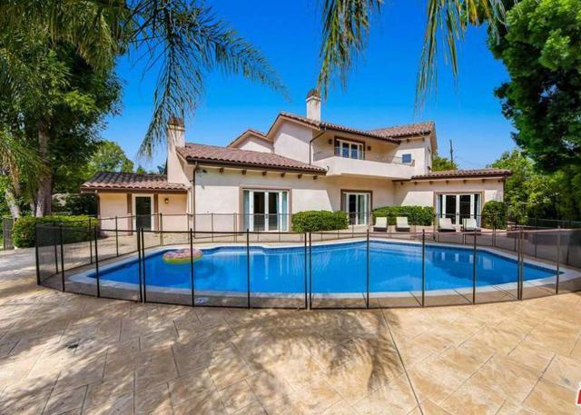 加盟火箭 保罗220万美元出售加州一处豪宅