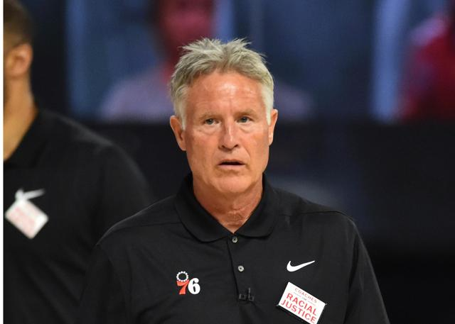 布雷特-布朗宣布不再担任澳大利亚男篮主帅