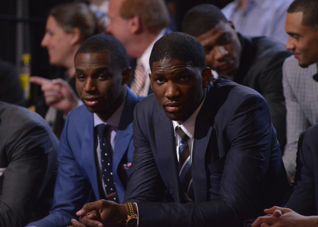 幕后NBA:这里有个过程 想带你了解一下