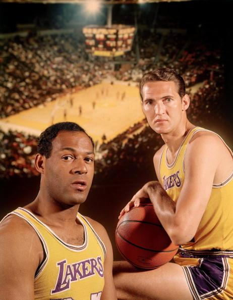 NBA50大球星之贝勒:活在绿军阴影下的无冕之王