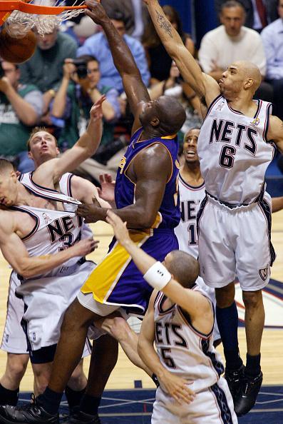 NBA编年史之2000-2002:天使之城的复兴