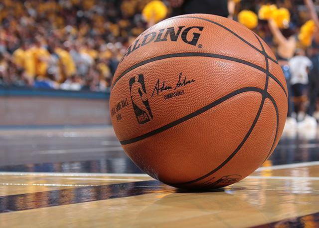 NBA复赛园区343名球员新冠检测结果零阳性