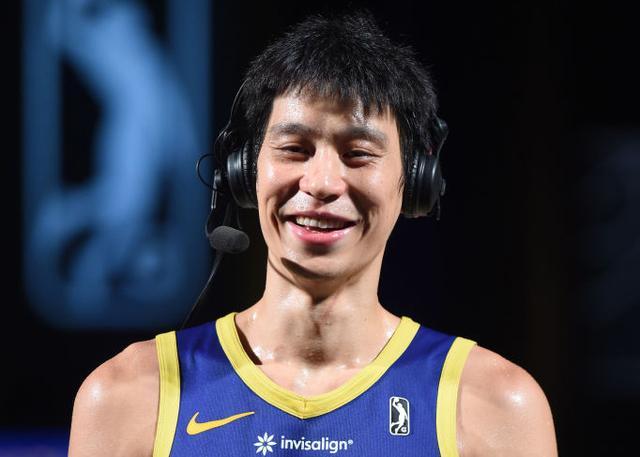 林书豪:一直在寻找着重返NBA联盟的方式