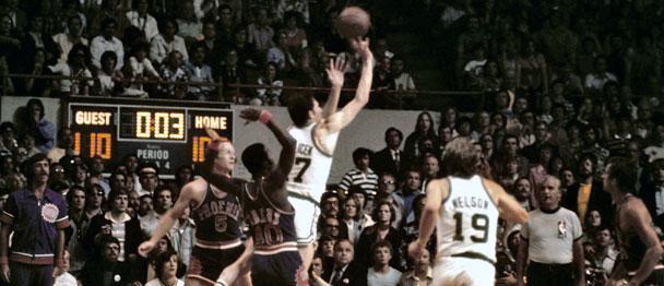 NBA编年史之1967-1976:豪强并踞 大帅逞威