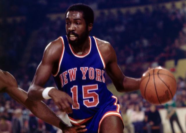 """NBA五十大巨星之厄尔-门罗——华丽的""""珍珠"""""""