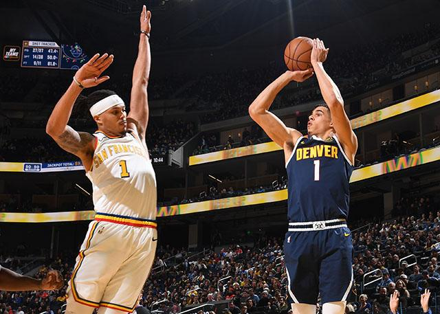 波特爆发获信任 马龙:他会是球队重要轮换_NBA中国官方网站